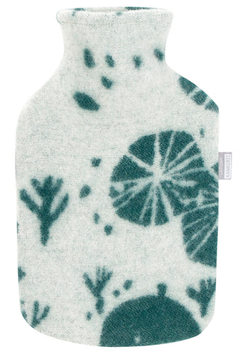 METSIKKÖ Hot Water Bottle Spruce Green