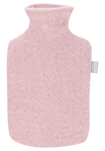 SARA Hot Water Bottle Rose