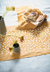 VARPU Table Runner Cloudberry