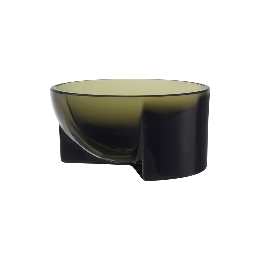 Kuru Interior Bowl Moss Green