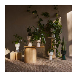 Large Nappula Plant Pot