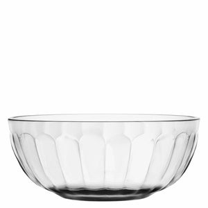 Raami Glass Bowl Clear