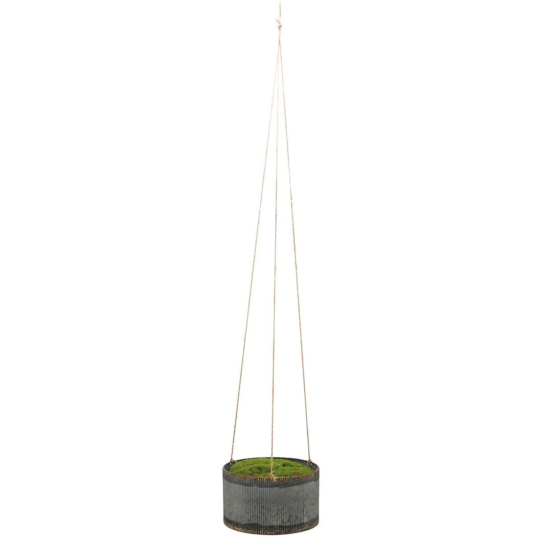 Drummond Hanging Planter-small