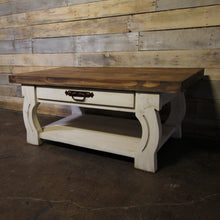 Medievel Coffee Table