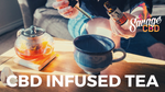 CBD Infused Tea Recipe