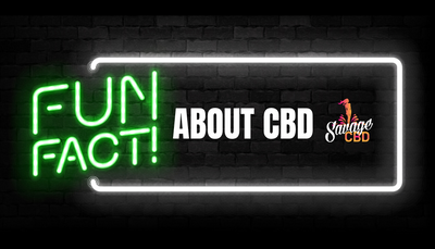 Fun Facts About CBD