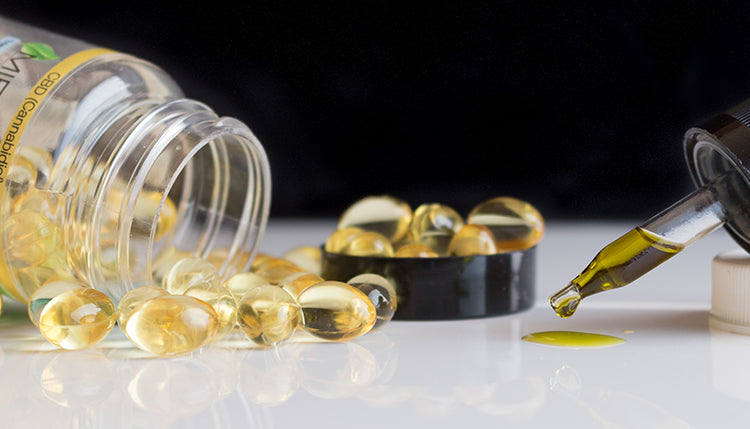Does CBD Have An Expiration Date?