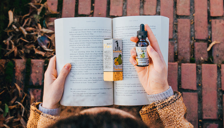 Final Tip - The Best Ways To Relax With CBD