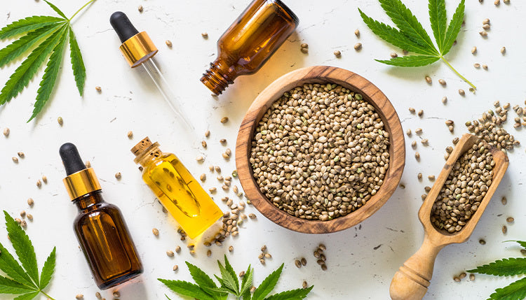Hemp Derived Products