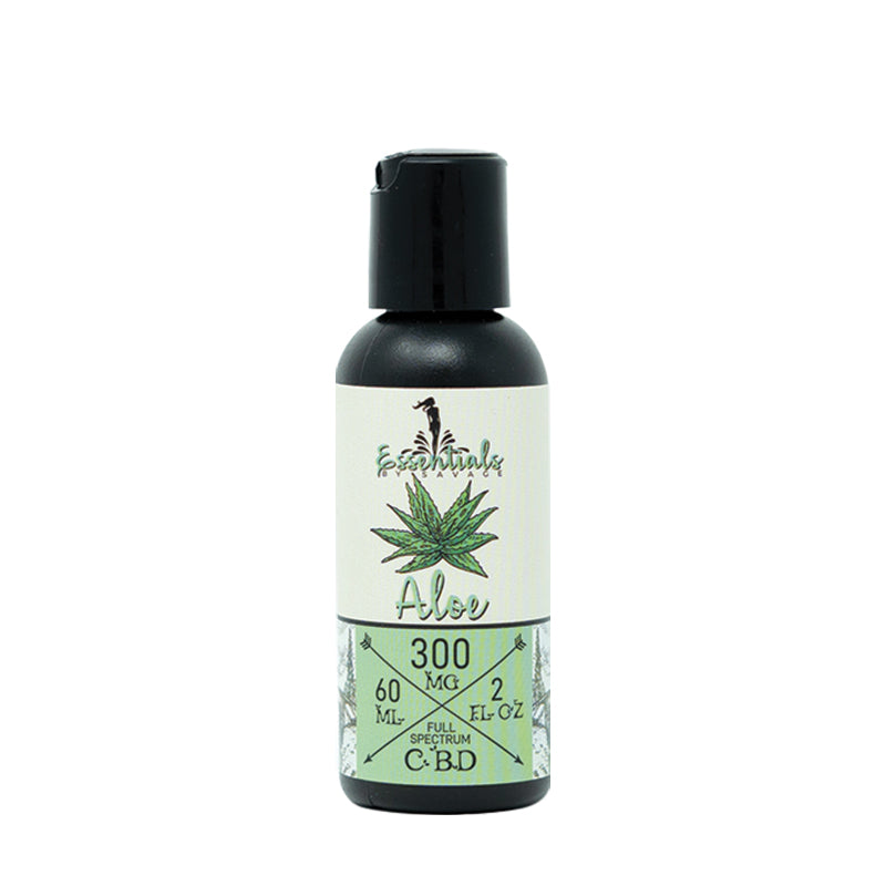 CBD Full Spectrum Aloe