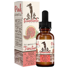 Pink Grapefruit Full Spectrum Tincture