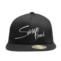 Savage Brand Snap Back