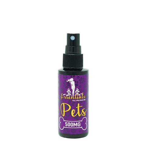 Full Spectrum CBD Pet Spray