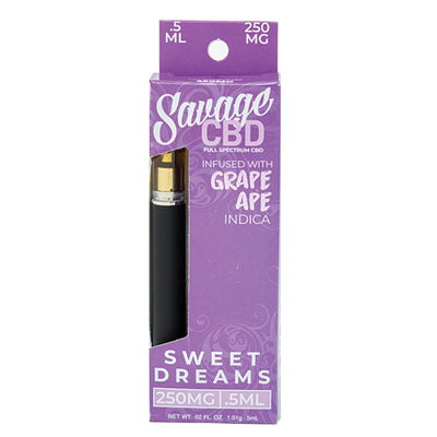 Sweet Dreams Full Spectrum CBD Pen