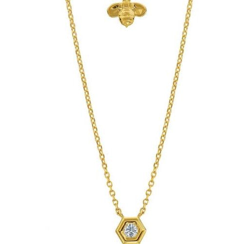 Gumuchian 18k Gold and Diamond