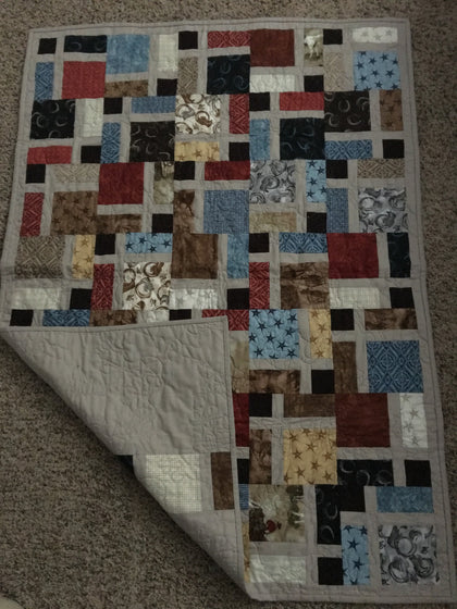 Home Decor/Quilts