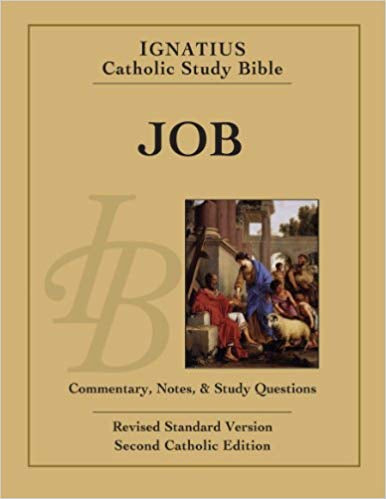 Ignatius Study Bible, The Book of Job