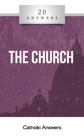 20 Answers - The Church