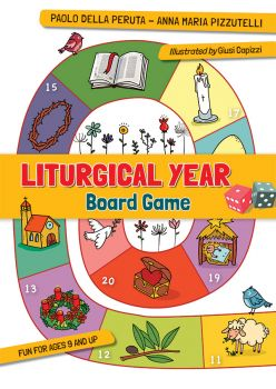 Liturgical Year Board Game