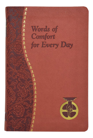 Words of Comfort for Every Day by Rev. Sullivan