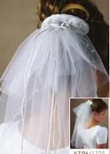 First Holy Communion Veil - Corrine