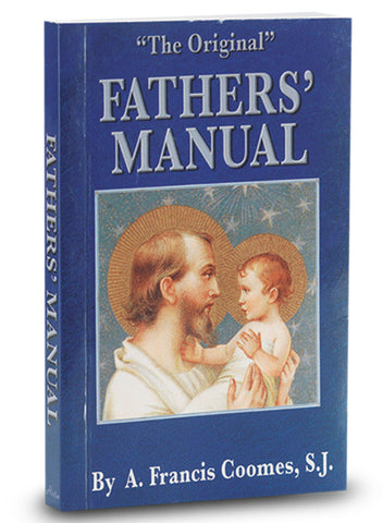 The Original Father's Manual by Coomes