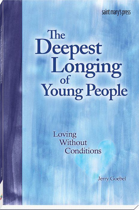 The Deepest Longing of Young People, Jerry Goebel