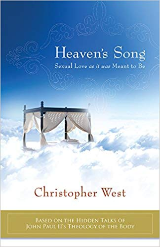 Heaven's Song, Christopher West