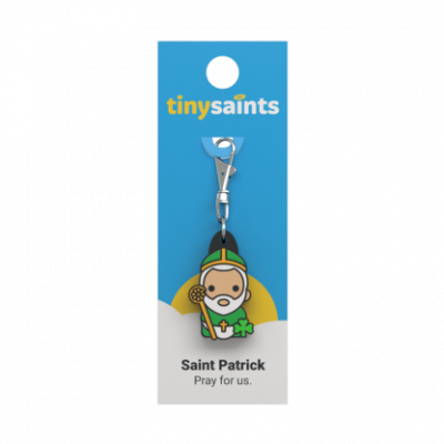 Saint Patrick Tiny Saints