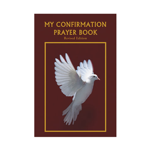 Aquinas Press® Prayer Book - My Confirmation Prayer Book
