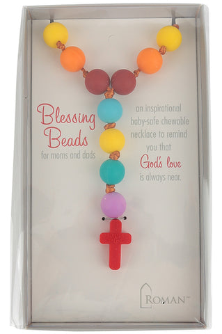 Blessing Beads for Moms and Dads