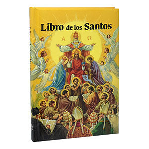 Picture Book of Saints, Spanish Language Version