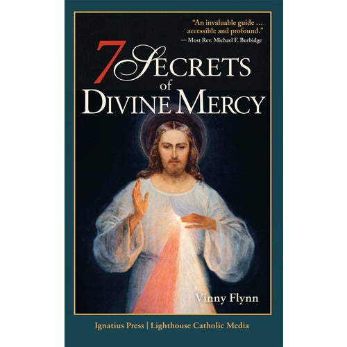 7 Secrets of Divine Mercy, Flynn