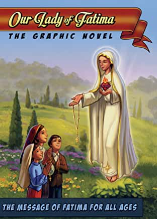 Our Lady of Fatima - The Graphic Novel