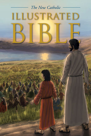 The New Catholic Illustrated Bible