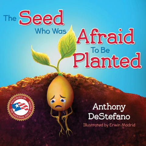 Seed Who Was Afraid To Be Planted
