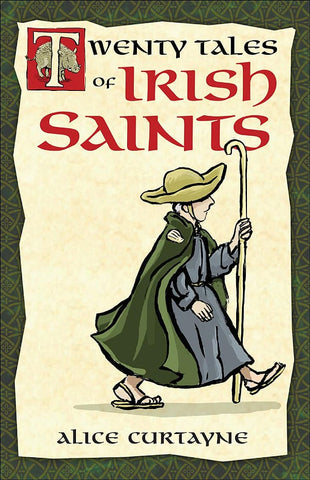 Twenty Tales of Irish Saints