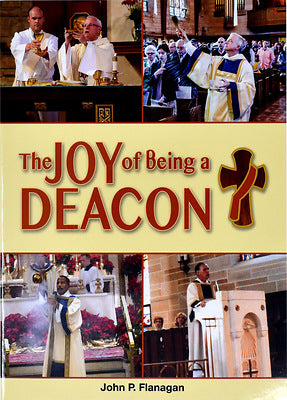 The Joy of Being a Deacon