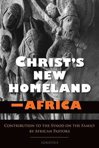 Christ's New Homeland-Africa, various African Pastors