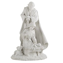 "Cielo 8"" Nativity Figurine"