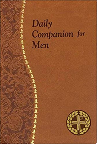 Daily Companion for Men, Allan F. Wright