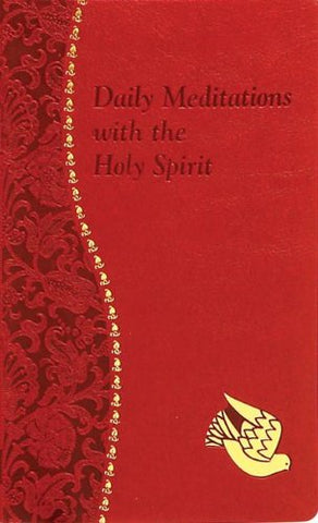 Daily Meditations with the Holy Spirit by Winkler