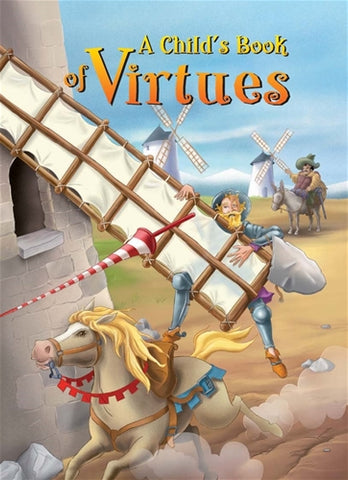 A Child's Book of Virtues