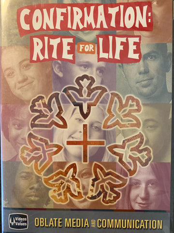 Confirmation: Rite for Life  DVD