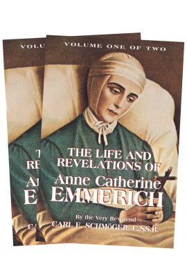 The Life and Revelations of Anne Catherine Emmerich, Schmoger