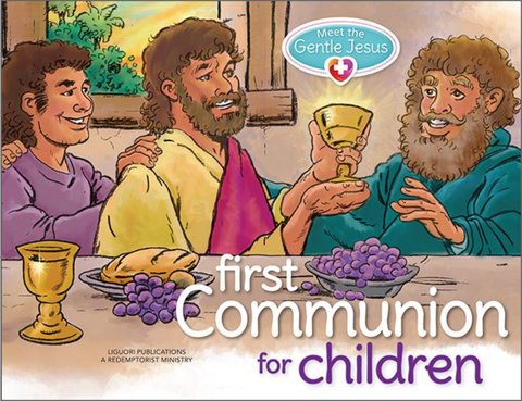 First Communion, For Children