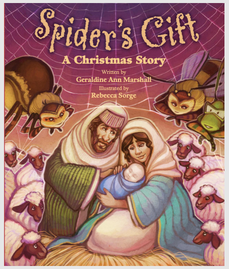 Spider's Gift - A Christmas Story