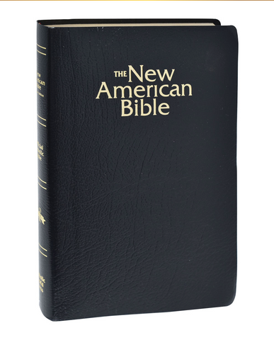 New American Bible, Revised Edition, Gift & Award Bible