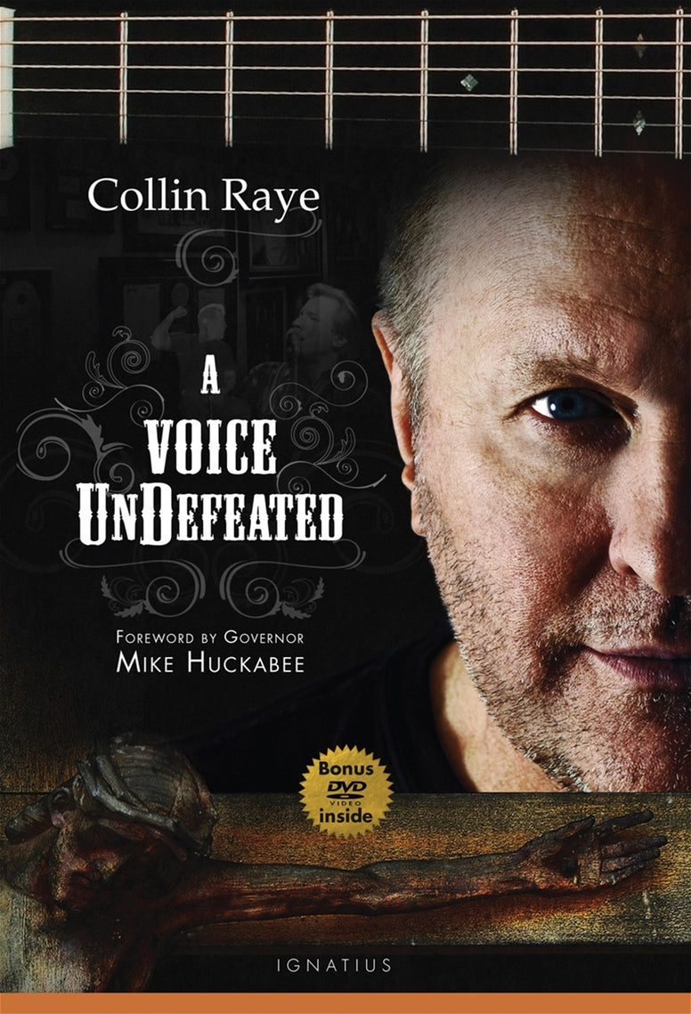 A Voice Undefeated, Colin Raye