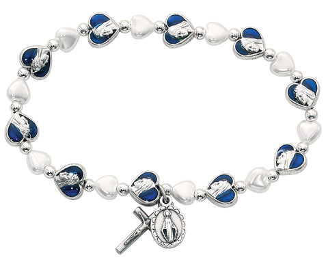 MIRACULOUS STRETCH BRACELET CD